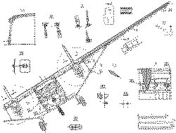 Антонов Ан-28 чертежи